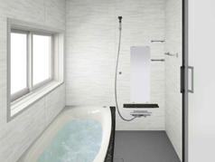 L-CLASS BATHROOM シンプルプラン 1616サイズ